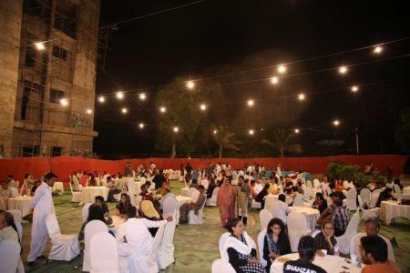 Arts Council Dawat E Haleem (45)