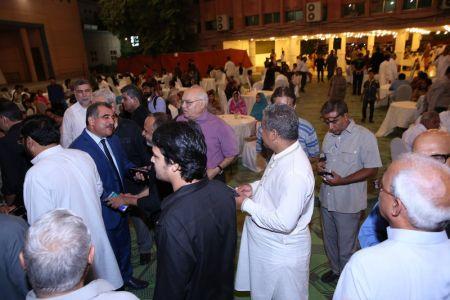 Arts Council Dawat E Haleem (48)