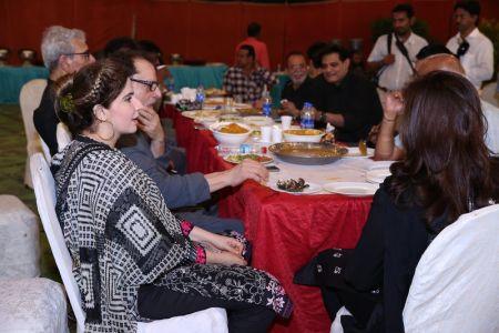 Arts Council Dawat E Haleem (53)