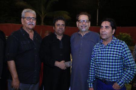 Arts Council Dawat E Haleem (55)