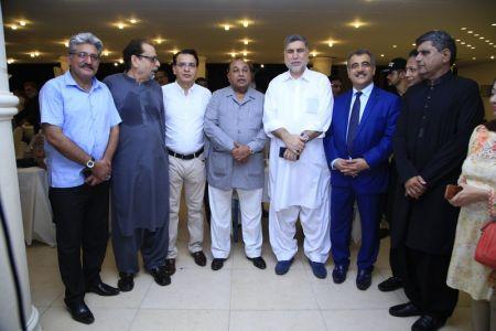 Arts Council Dawat E Haleem (6)
