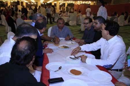 Arts Council Dawat E Haleem (7)