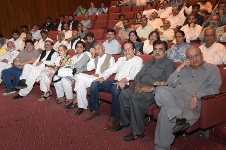 Tribute To Camrade Jam Saqi At Arts Council Karachi (15)