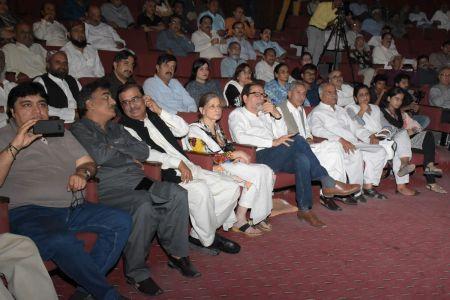 Tribute To Camrade Jam Saqi At Arts Council Karachi (3)