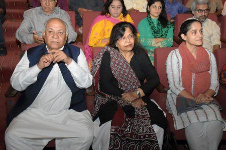 Tribute To Camrade Jam Saqi At Arts Council Karachi (4)