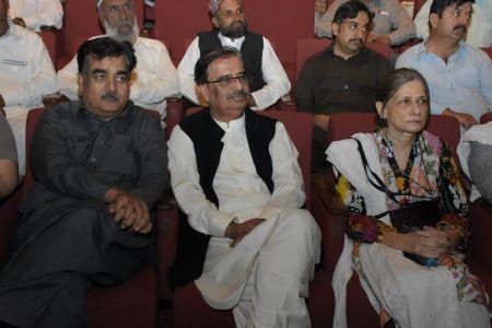 Tribute To Camrade Jam Saqi At Arts Council Karachi (7)