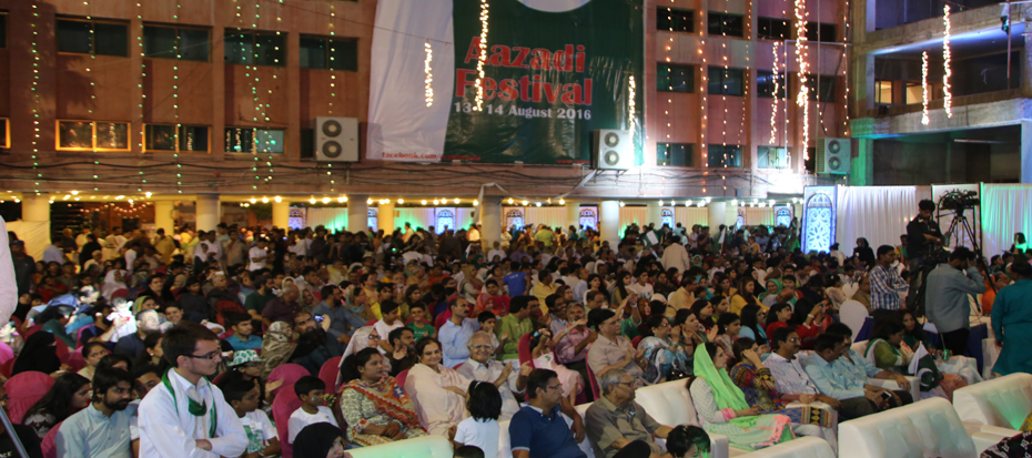 2nd Day of Aazadi Festival 2016 2016 Celebrations