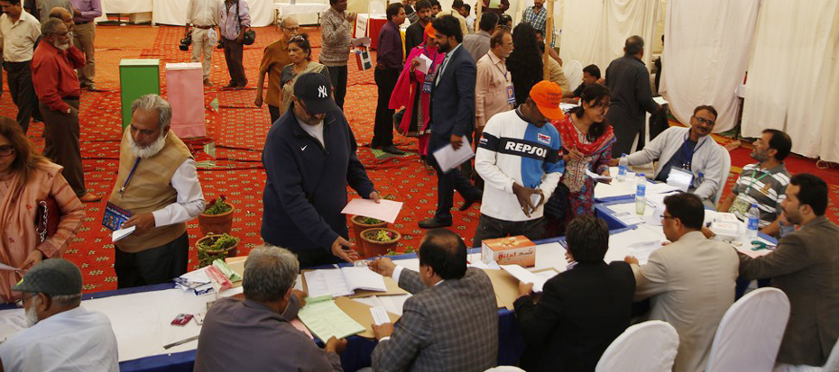 Election for Office Bearers and Governing Body