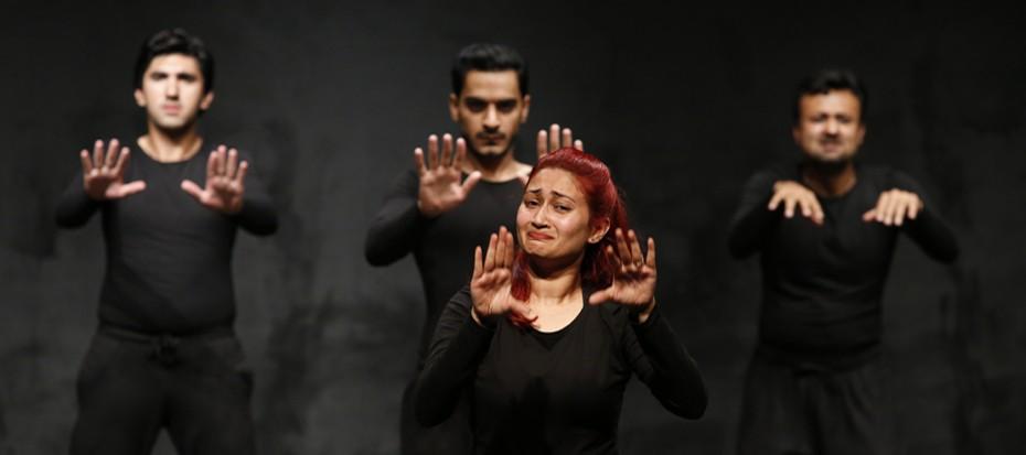 Sindh Theater Festival, Urdu Play 'Soch'
