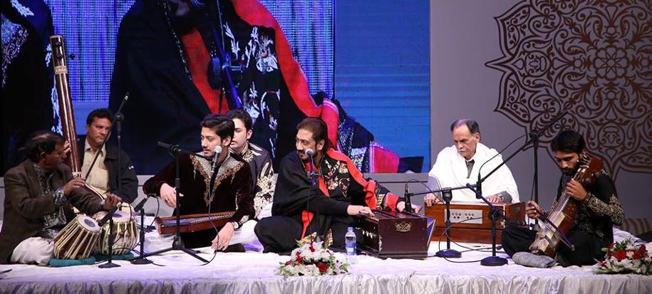 10th Tehzeeb Festival 2018