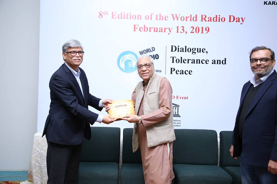 8th Edition of the World Radio Day 2019 celebrations