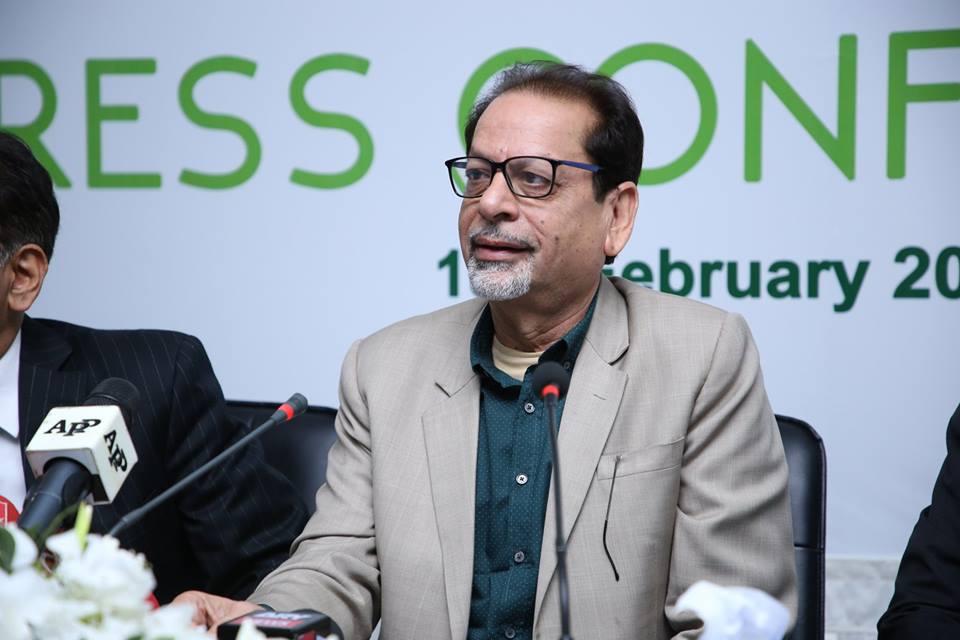 PSL: Karachi is no more a dangerous city, Ahmed Shah