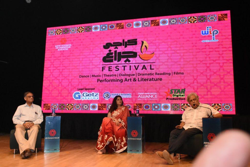Karachi Charagh Festival 2019