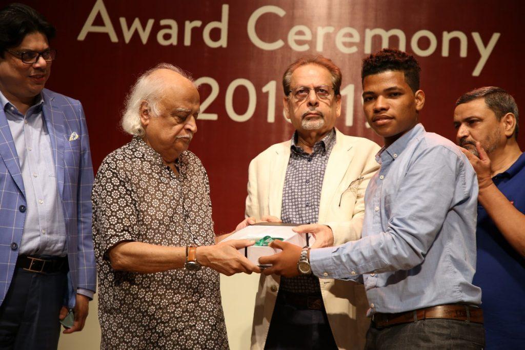 ACIAC Graduation Award Ceremony