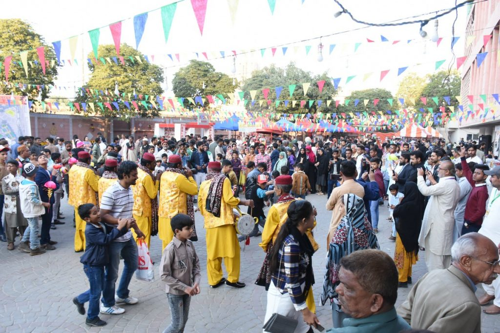 Hunarmand Crafts Mela 2020