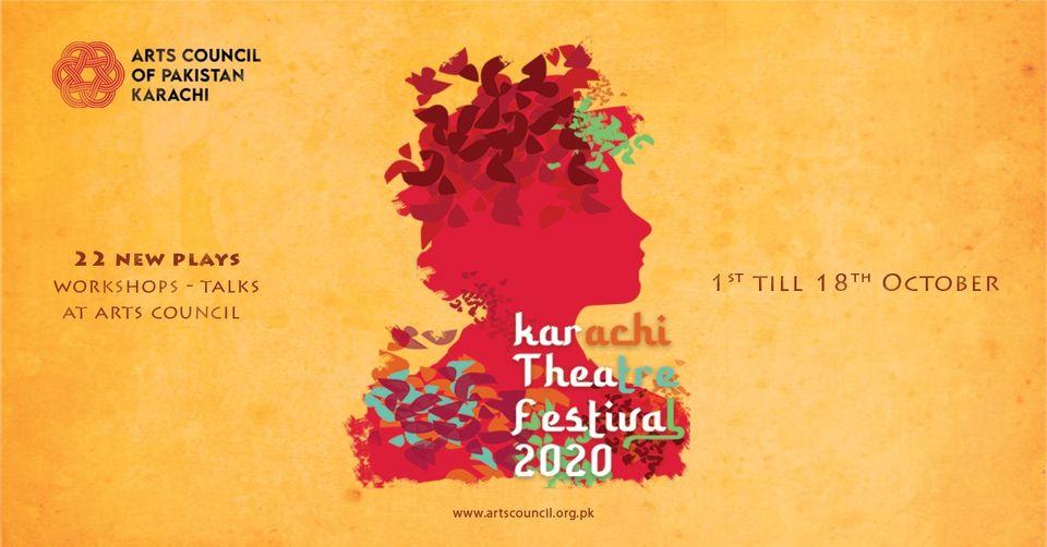 Karachi Theatre Festival 2020