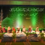 Mehfil e Naat and Natia Mushaira