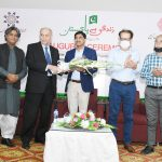 "Inauguration ceremony of ""Zindagi Hai Pakistan"""