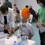 Covid 19 Vaccination at Arts Council
