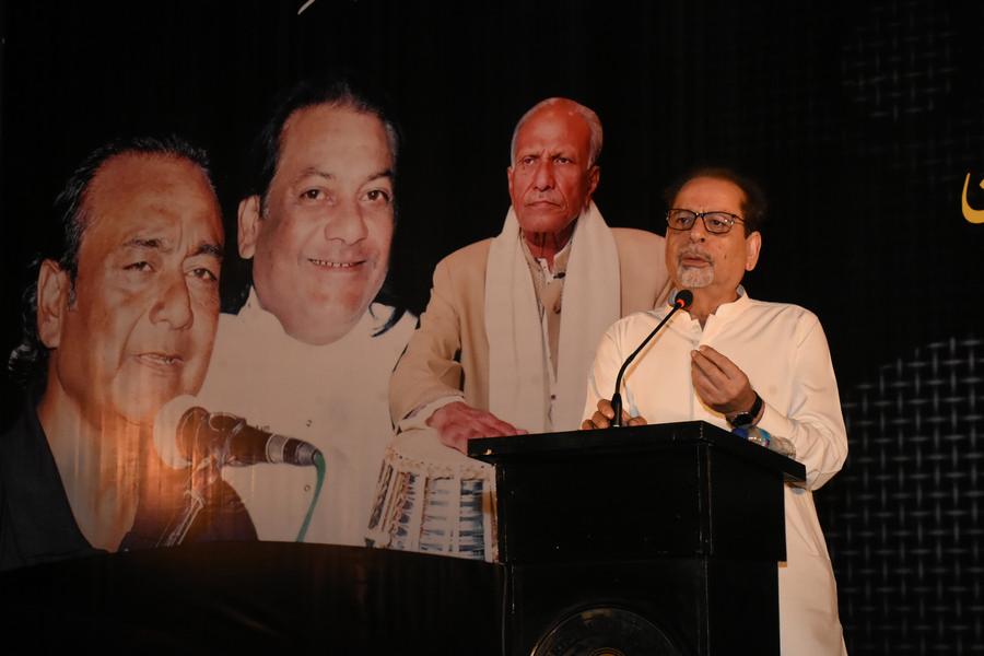 Condolence Reference: Arif Mehdi, Asif Mehdi & Khurshid Hussain